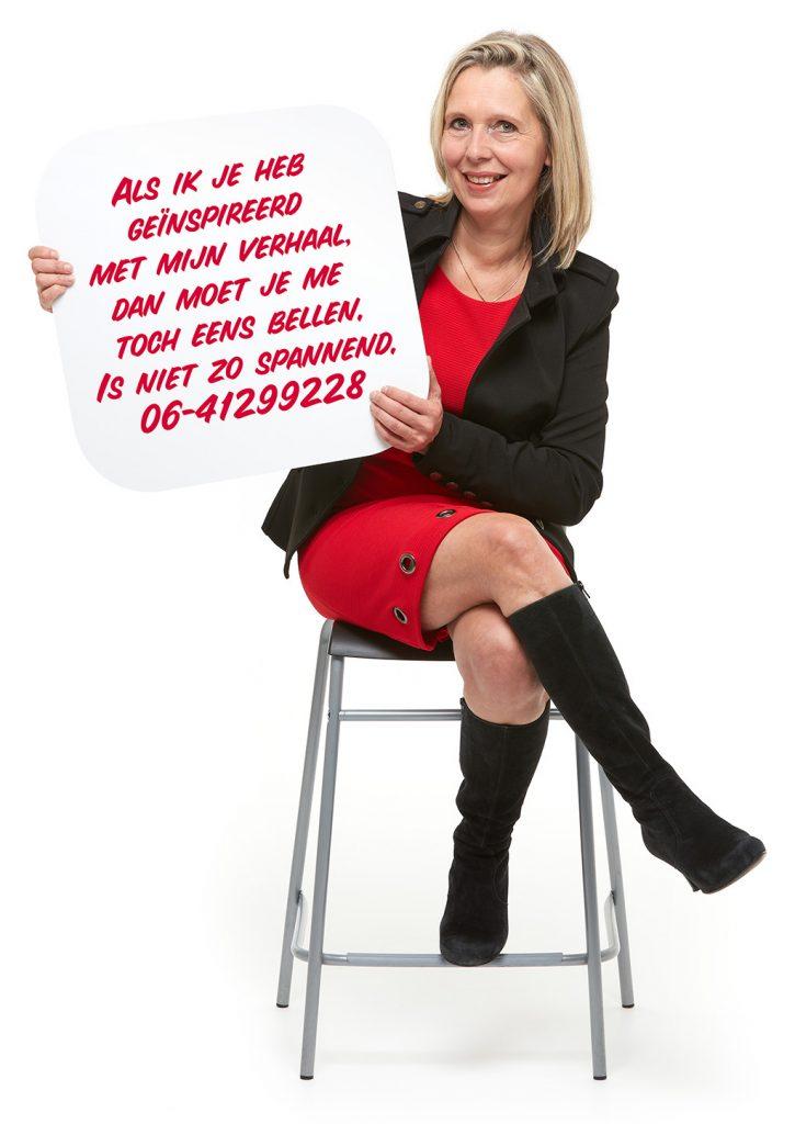 Neem contact op met Marije Basstein voor meer klanten