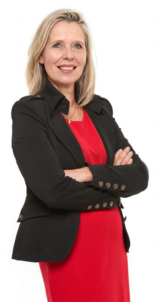 Marije Basstein - De snelste start naar nieuwe klanten