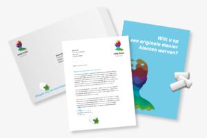 Direct mailing inzetten voor meer klanten